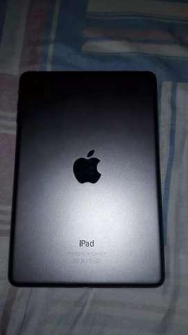 Vendo ipad mini2 32GB o permuto