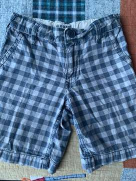 Short bermuda. OLD NAVY Talle 5