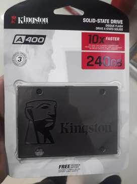 Disco Solido 240gb Kingston