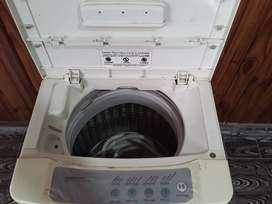 Lavarropas automático Daewoo para reparar o repuestos