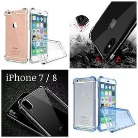 Cases para iPhone Y Huawei Nuevos