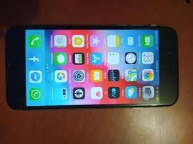 Vendo iphone 6 de 32 gb