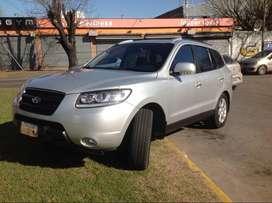 Santa Fe - V6 Automática - 7 Asientos - Premium  - Tope de Gama