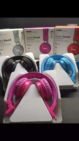 Diadema bluetooth