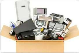 Reparaciones de electrodomesticos