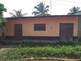 Se venda casa en San Luis
