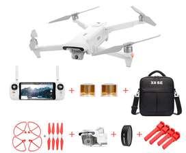 Drone Fimi X8se 2020 4k Combo Entrega Inmediata + Accesorios
