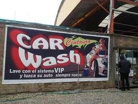 Traspaso de lavanderia de autos. PRECIO A TRATAR