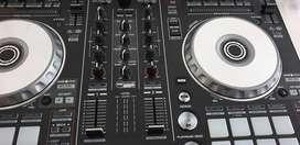 Pioneer DDJ SR2 Controlador DJ USB