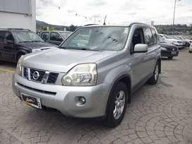 Nissan X-Trail - 2008