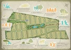 Dueño vende Terreno en Jardines de San Lorenzo- Excelente ubicación