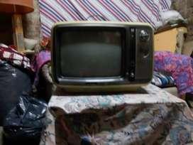 Tv colo vintage