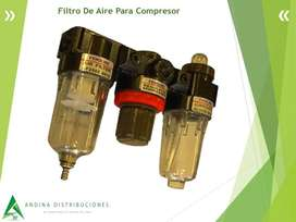 Filtro De Aire Para Compresor