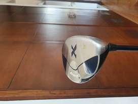 Madera 3 Golf Callaway X Tour