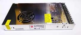 5v 70 Amp Fuente Poder Swichada 110-220 Pantallas Led Avisos