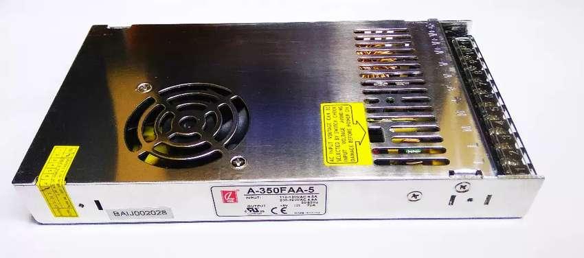 5v 70 Amp Fuente Poder Swichada 110-220 Pantallas Led Avisos 0