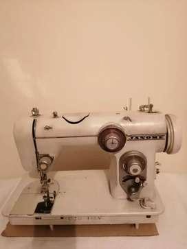 Maquinas de coser Brothers y Singer