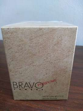 Perfume Arbell Bravo para hombres