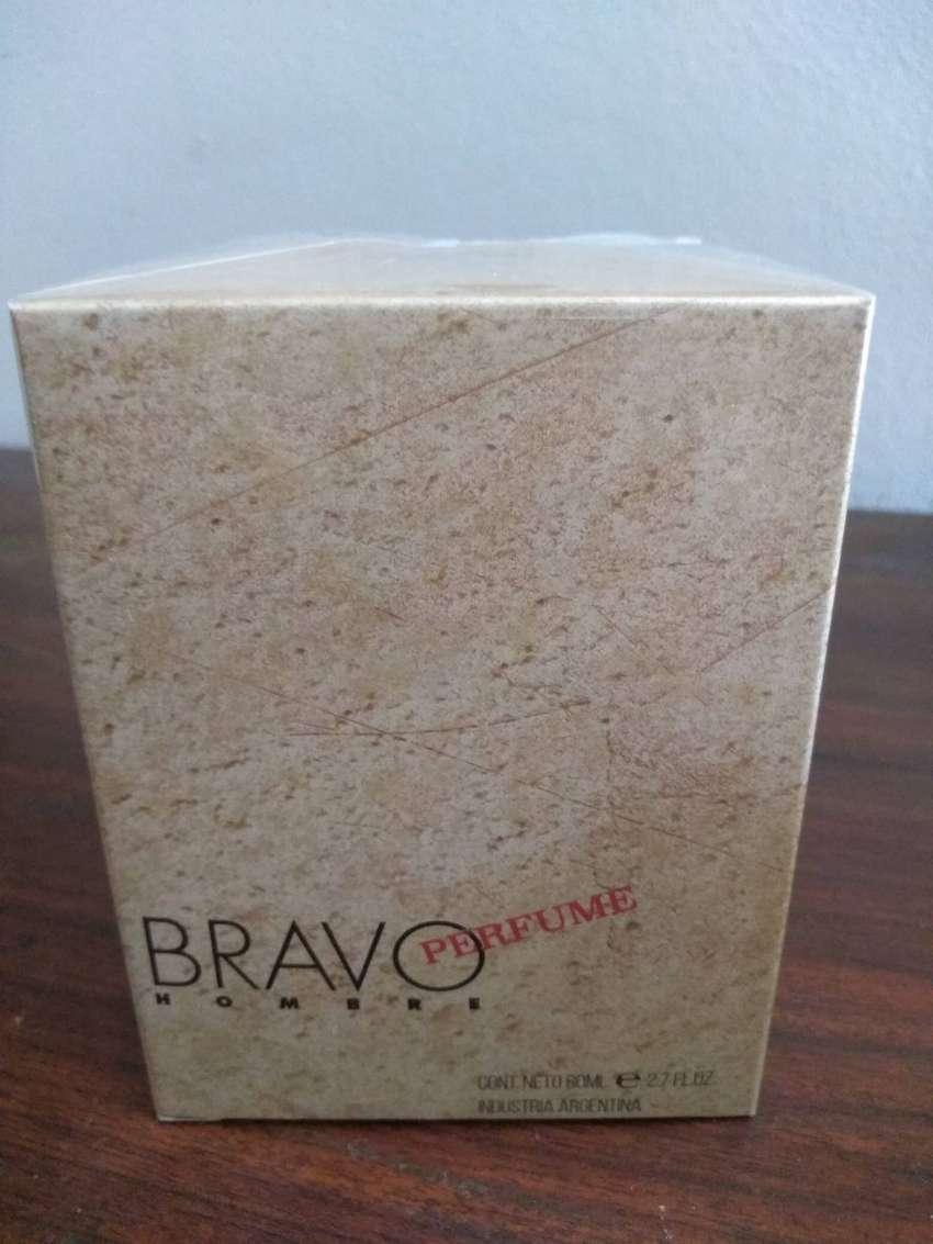 Perfume Arbell Bravo para hombres 0