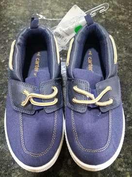 Se Vende Zapatos Carters Nuevos Talla 32