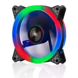 Ventilador RGB