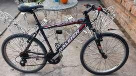 """Bicicleta de Montaña Rodado 26 Cambios Shimano Raleigh Mojave 2.0  marco 20"""""""