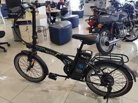 Bicicleta Eléctrica Usada