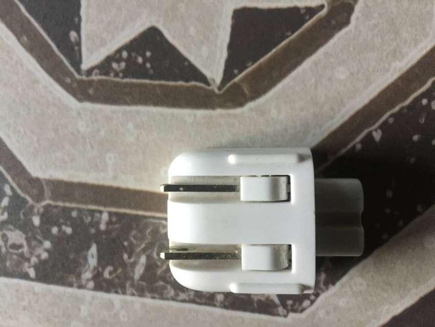 Acople toma corriente MacBook Pro