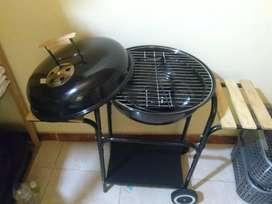 """BBQ asador 18"""""""