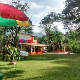 Se arrienda Finca Cocorná Antioquia