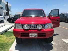 Vendo Toyota Prado 3P 2001