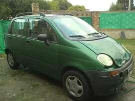 Vendo Daewoo 2000