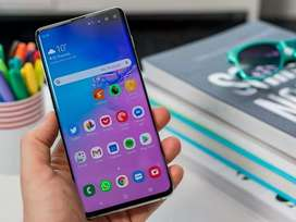 Vendo Samsung Galaxy S10 Plus
