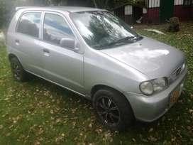 Chevrolet alto 2.002 Aire