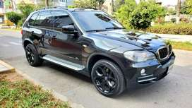 BMW X5 30i 2009 SECUENCIAL 4x4 RE FULL EQUIPO