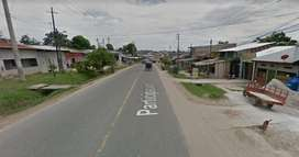 Vendo Casa - Negocio en Av de La Participacion - San Juan Bautista - Iquitos
