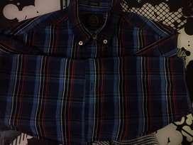 2 Camisas pronto talla S