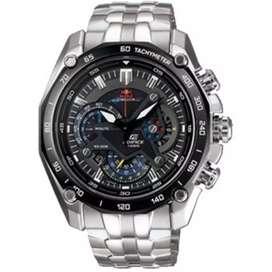 Reloj Casio Ediffice EF - 550RBSP - 1AV