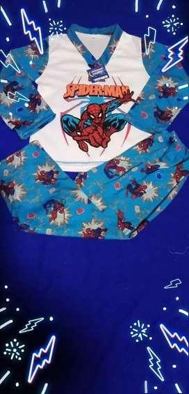 Pijamas de niños