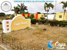 PARCELAS SOLO EN EFECTIVO | CON AREAS RECREATIVAS | SD2