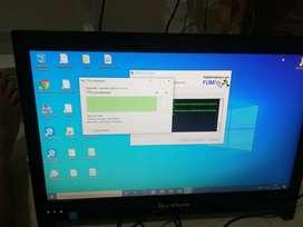 Mantenimiento Limpieza + Actualización de Software