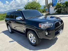Toyota 4Runner 2016 Automática 4x4 Full Equipo