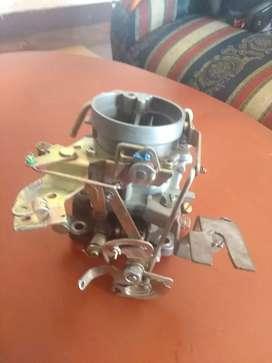 Carburador de segunda para luv, Nissan,