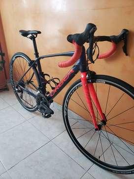 Bicicleta de ruta Orbea Avant 2020
