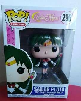 Sailor Pluton Funko Pop
