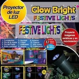 Laser Glow Bright