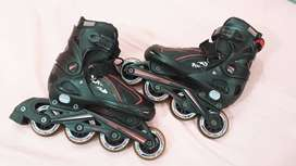 Vendo Rollers Kossok