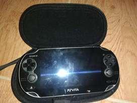 PSP Vista nuevo