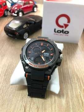 Reloj Razza Original, Pulso Neopreno