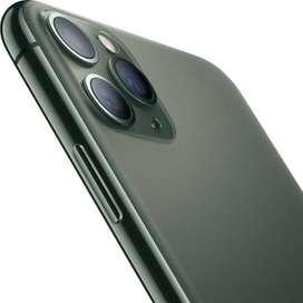 iPhone 11 Pro 512 GB Verde medianoche